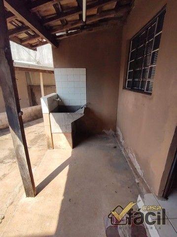 Casa para Venda em Presidente Prudente, Vila Luso, 2 dormitórios, 1 banheiro, 2 vagas - Foto 15