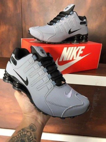 Tênis Nike 4 Molas Premium