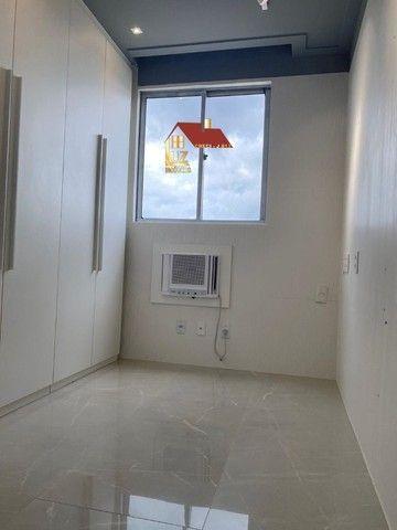 # Alugo Apto Verano Residencial, 53m², 2/4, 1 Vaga, Modulados, 2.300,00 # - Foto 5