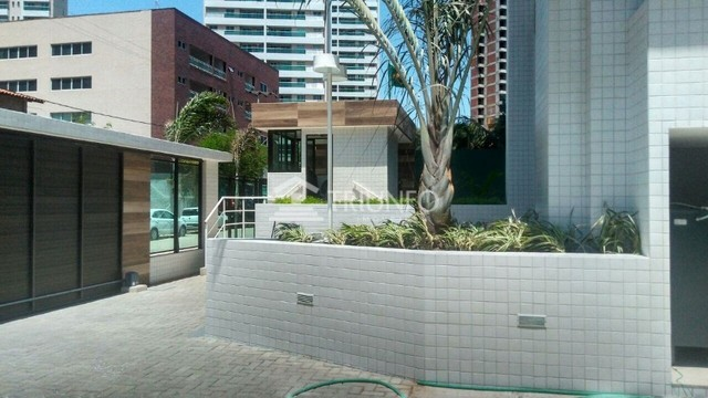 Apartamento novo com 03 suítes/Varanda/02 vagas (TR42997) MKT - Foto 10