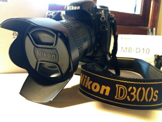 KIT COMPLETO NIKON D300s - Foto 2