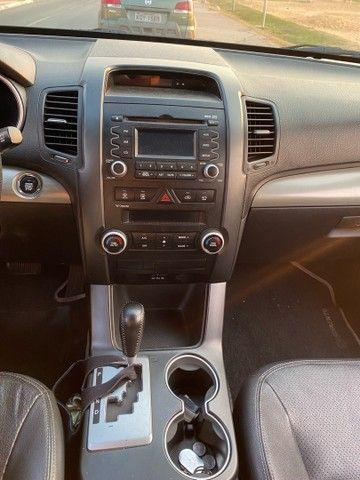 Vendo Kia Sorento 11/12 3.5 V6 - Foto 3