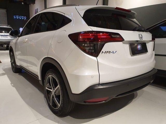 Honda HRV 1.8 EXL - 2020 - Foto 6
