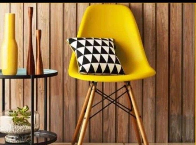 Cadeiras Eames eifell - Foto 6