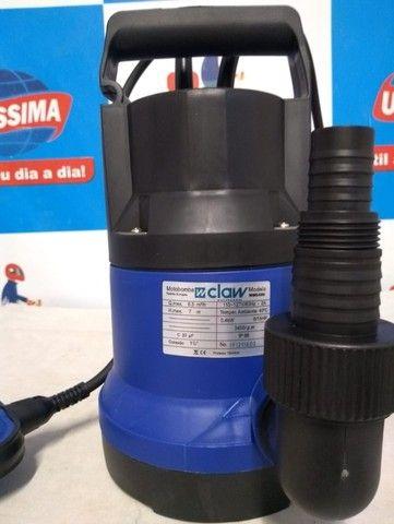Motobomba Submersível para Água Limpa 0.55HP ? Entrega grátis - Foto 3