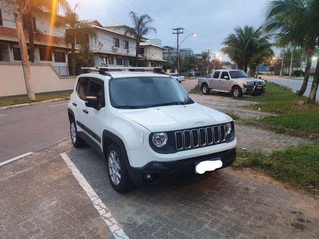 Jeep Renegade 2019 na Garantia  - Foto 2