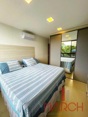 Vendo casa com 3 quartos em condomínio estilo village no Portal do Sol - Foto 13