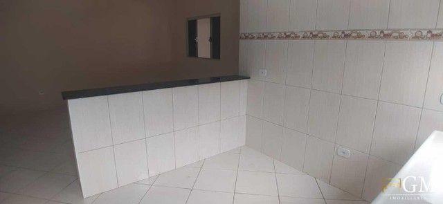 Casa para Venda em Presidente Prudente, Jardim Prudentino, 3 dormitórios, 2 banheiros - Foto 5