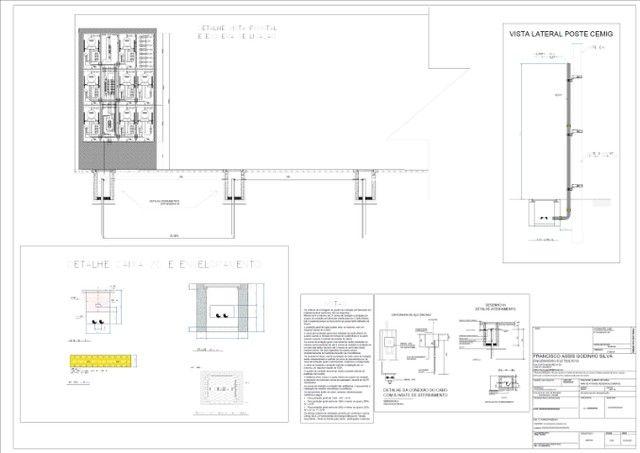 Projeto Fotovoltaico Cemig Até 10Kwp 400 Reais  - Foto 5