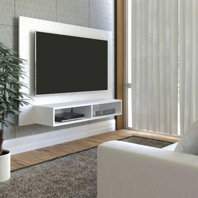 Painel para tv com até 47 polegadas novo! - Foto 5
