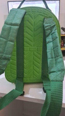 Vendo mochila croc - Foto 2