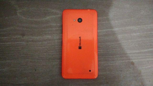 Nokia lumia 640 rm 1109 não está ligando tela quebrada - Foto 3