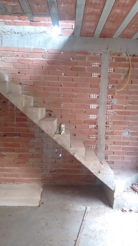 Vende-se ou troca-se um imóvel em construção.  - Foto 2