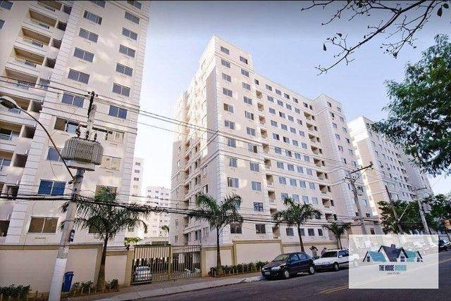 Excelente Apartamento com 3 Quartos , 1 Suite c/ Varanda   para alugar, 76 m² por R$ 1.600 - Foto 7