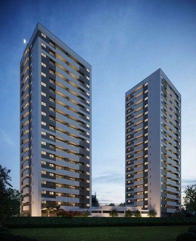 Apartamento na planta 3 quartos pertinho da UFPE - Foto 12