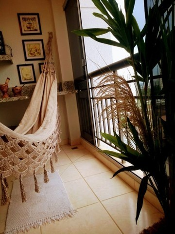 Lindo Apartamento com 2 quartos sendo 1 suíte - 70m2! - Foto 5