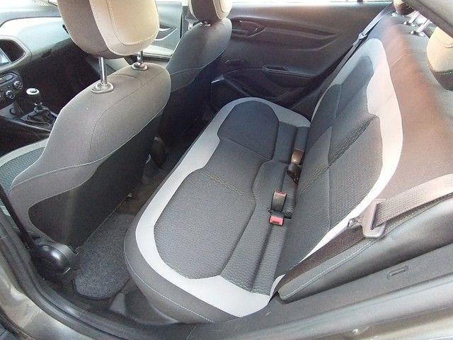 Chevrolet Onix 1.0 LS 8V FLEX 4P MANUAL - Foto 5