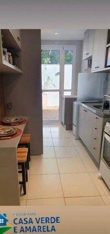 Apartamento para venda com 40 metros quadrados com 2 quartos em Jardim das Palmeiras - Cui - Foto 6