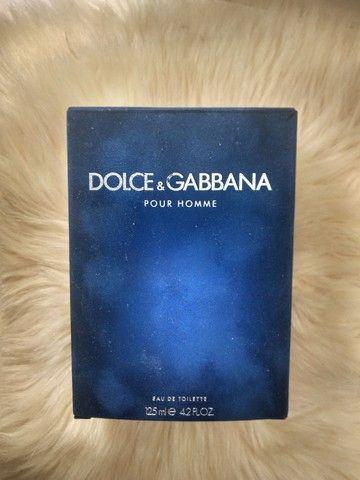 Perfume Dolce&Gabbana