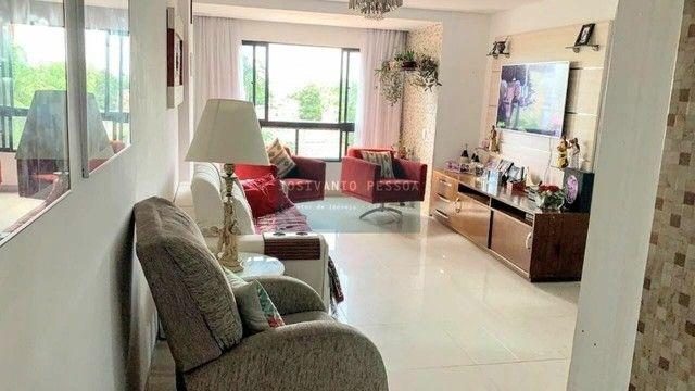 Apartamento pronto para morar 3 quartos próximo Ferreira Costa - Foto 7