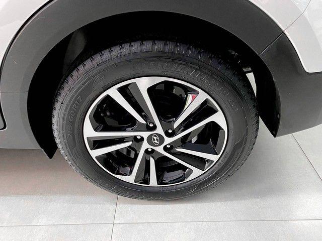 CRETA 2019/2020 2.0 16V FLEX PRESTIGE AUTOMÁTICO - Foto 18