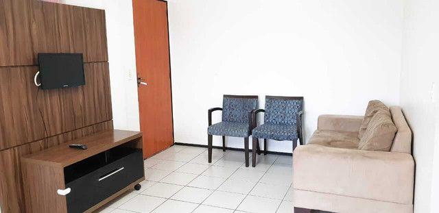 82 Apartamento 67m² com 03 quartos no Ininga, mobiliado, Aproveite a Oferta!(TR56287)MKT - Foto 2