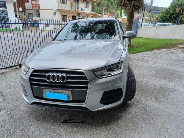 Audi Q3 attraction 1.4 TFSI 2018 - Foto 2