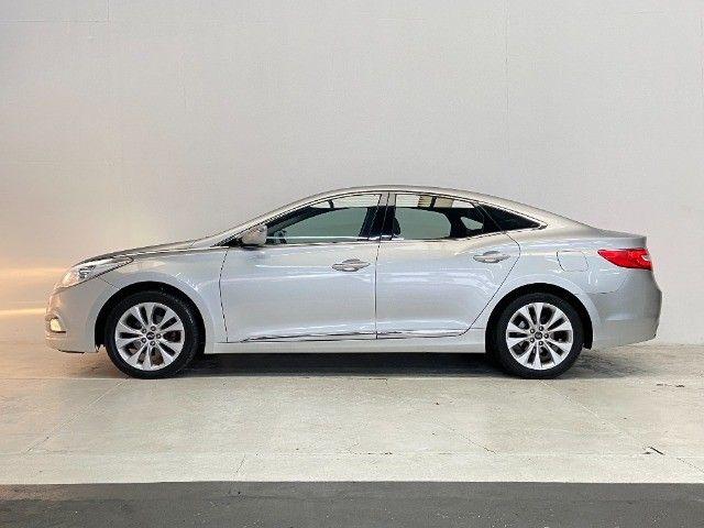 Hyundai Azera 3.0 V6 Automatico 2011/2012 - Revisado - Impecável - Foto 2