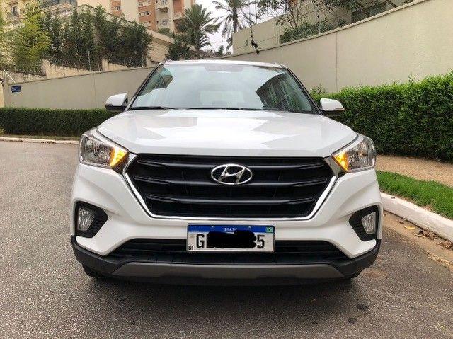 Hyundai Creta Pulse Plus 1.6 - Foto 4