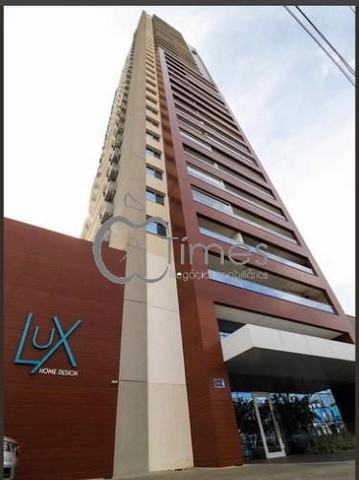 Residencial Lux Home