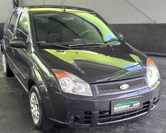 Ford Fiesta Hatch Class 1.6 (Flex) 2008