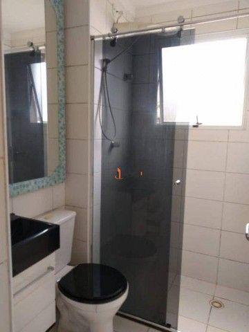 Mogi das Cruzes - Apartamento Padrão - Vila Bela Flor - Foto 11