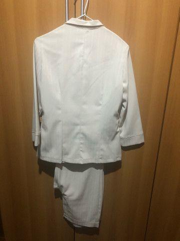 Conjunto calça e casaco  - Foto 2