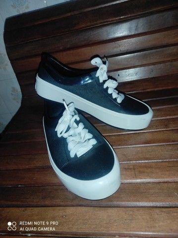 Calçados semi-novos  - Foto 2