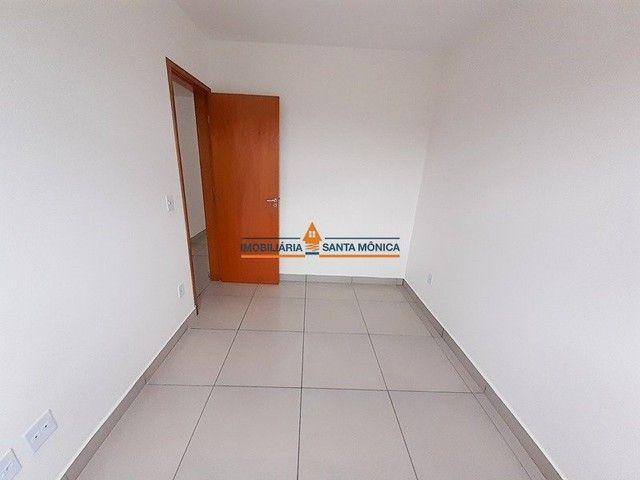 Apartamento à venda com 3 dormitórios em Santa mônica, Belo horizonte cod:17457 - Foto 11