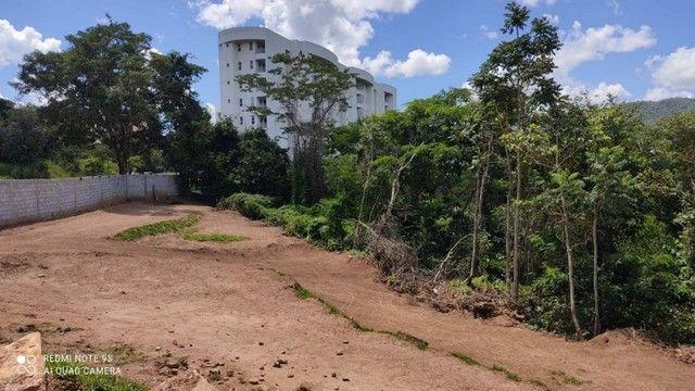 Área nas Margens do Rio Quente 12.643,39 - Foto 12