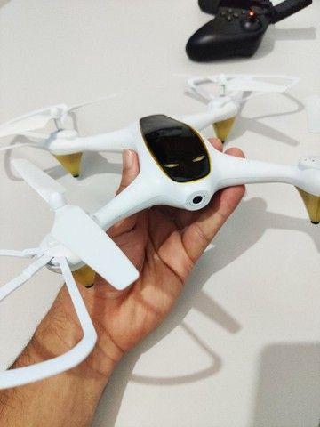 10X Sem Juros Drone 3837 com câmera HD wi-fi FPV - Foto 6