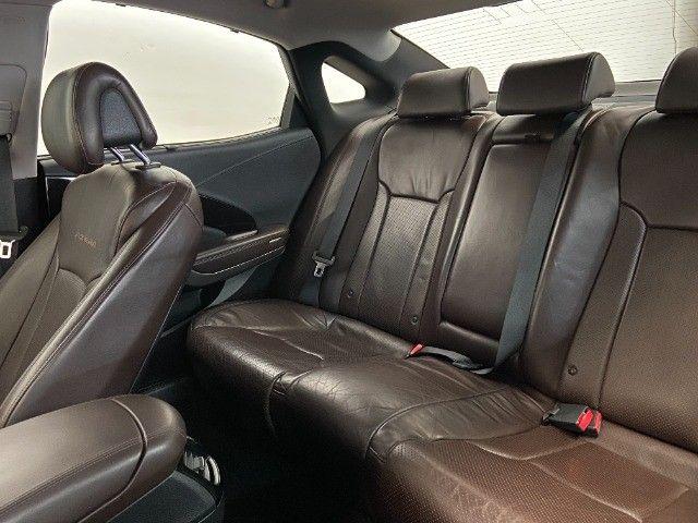 Hyundai Azera 3.0 V6 Automatico 2011/2012 - Revisado - Impecável - Foto 17