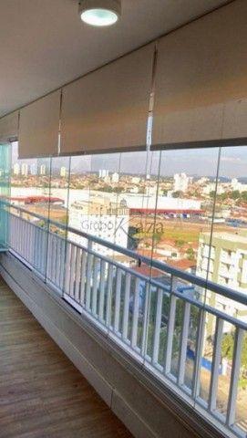 Apartamento - 3 quartos - varanda gourmet - zona sul - Foto 2