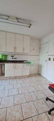 Apartamento para alugar, 90 m² por R$ 2.600,00/mês - Santana - São Paulo/SP - Foto 8
