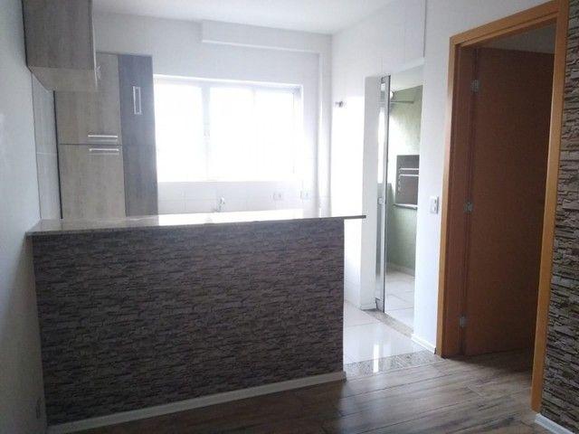 Curitiba - Apartamento Padrão - Portão - Foto 2