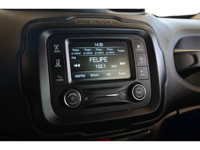 Jeep Renegade Longitude 1.8 4x2 Flex 16V Aut. - Foto 14