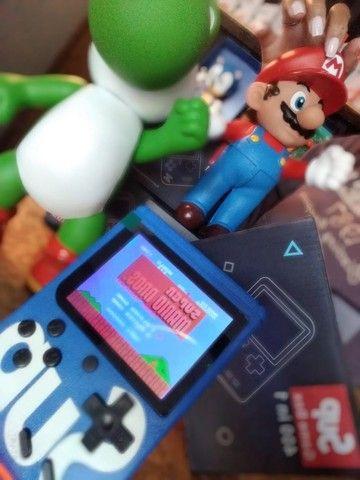 Game Boy Retrô 400 Jogos - Produto Novo Taubaté Sp