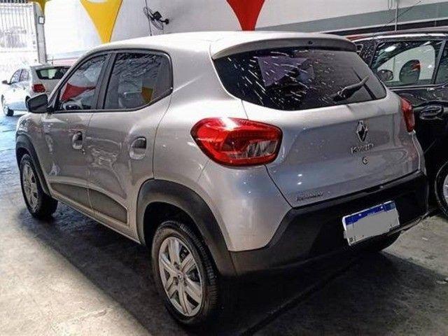 Renault Kwid - Foto 11