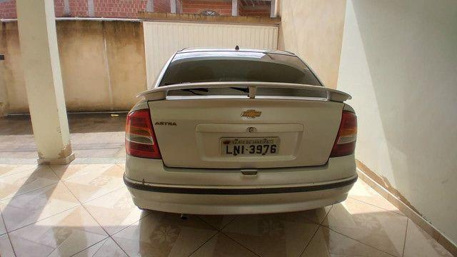 Astra 2001 - Foto 3