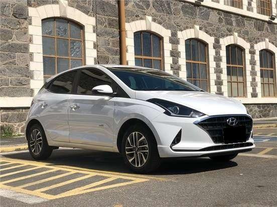 Carta de crédito - Hyundai HB20 1.0 Diamond 2020 FLEX - Entrada R$21.000,00 - Foto 3