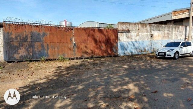 Galpão 1.500 m² Quadra da Mabel PepsiCo - Foto 3