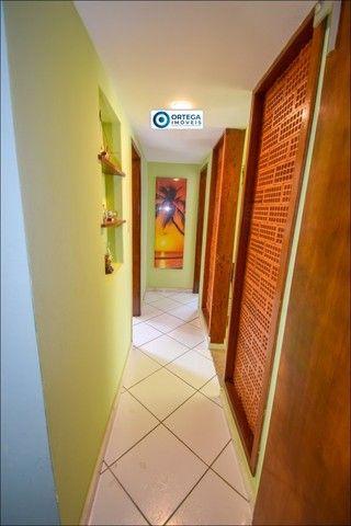 Apartamento 3/4, ar condicionado, elevador, temporada na Barra, Salvador-BA - 358 - Foto 7