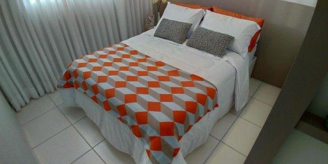 Apartamento top e com lazer completo - (31)98597_8253 - Foto 4