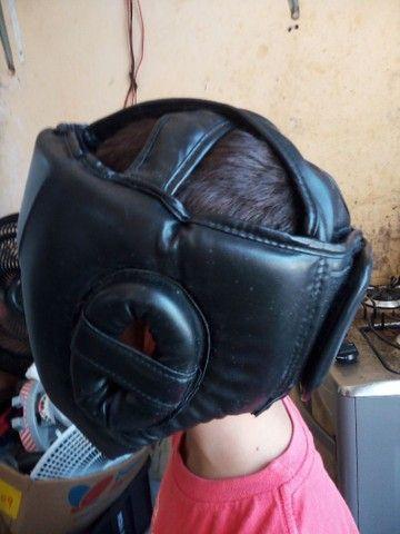 Protetor de cabeça de luta pretorian - Foto 2